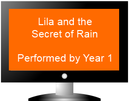 Lila and the Secret of Rain by Year 1