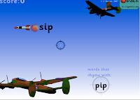 http://www.ictgames.com/rhymingRockets.html