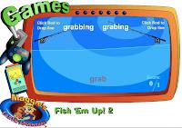 http://teacher.scholastic.com/activities/adventure/grammar4.htm#