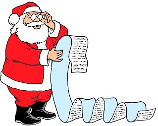 In Which Language Is Christmas Called Noel.Santa S Names The Squire Times