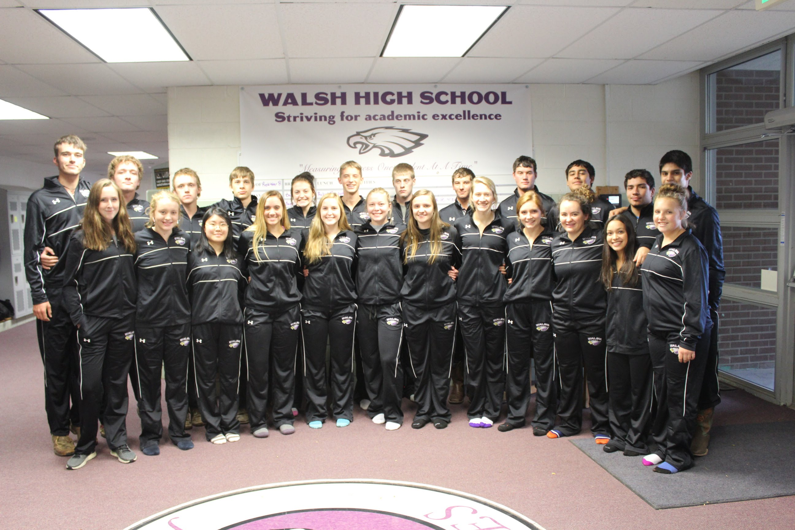 Walsh Eagles