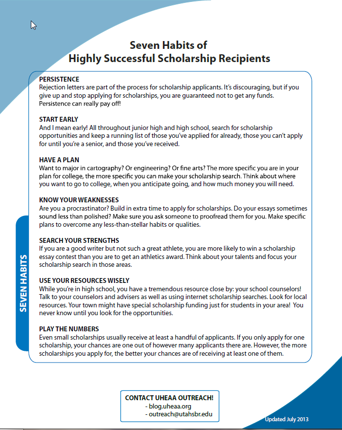 scholarships with essay We've put together a great list of 20 bomber no essay scholarships, but we'll also show how to find more no essay scholarships than any list could give.