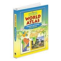 Online Atlas (Bell Work)