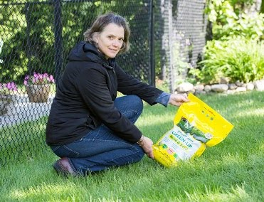Clean Water Tip #3: Test Your Soil and Read Your Fertilizer Labels
