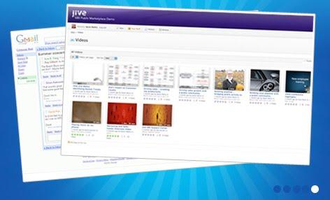 Jive Video