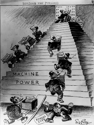 political machine apush