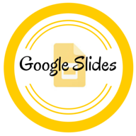 google slides wayne badges