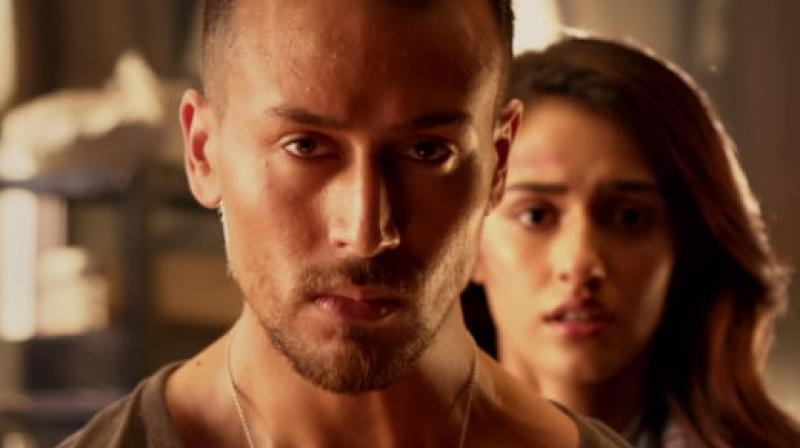 Baaghi 2 (2018 hindi movie download filmywap