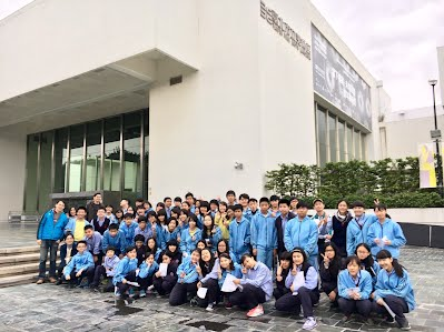 2016台北雙年展參觀