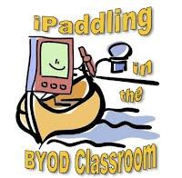 iPaddling