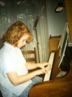 Life-Long Musician