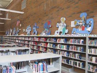 Mountain Sky Library
