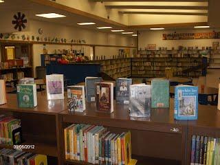 Sunburst Library