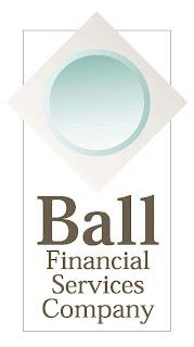 Ball Financial logo