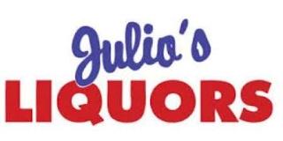 Julio's Liquors logo