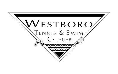 Westboro Tennis & Swim Club logo