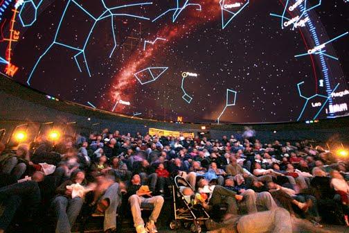 Text 1 What Is A Planetarium Christa Mcauliffe Field Trip