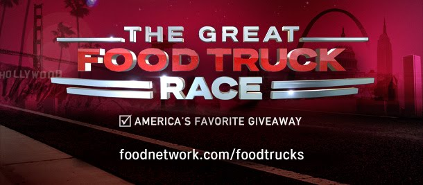 Vote for Where Ya At Matt in the Great Food Truck Race