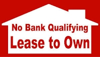Rent to own your house.  Purchase your home on a lease option.