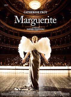 2. Marguerite, 28 January