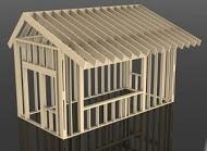 3 Dimensional Model