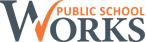 link to public school works school safety hotline website - external link