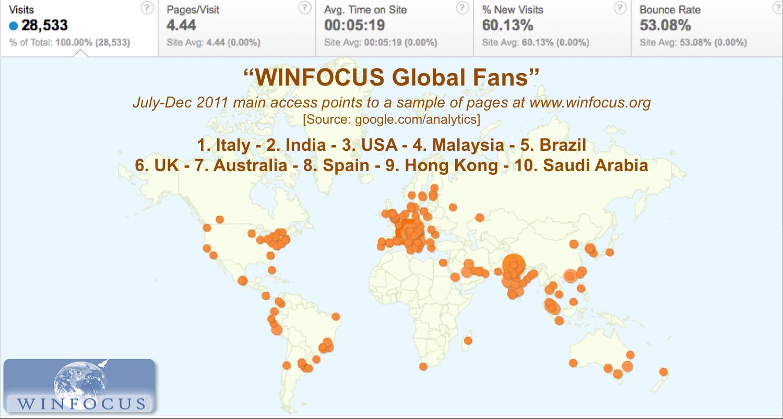 World maps winfocus one dream one world winfocus gumiabroncs Images