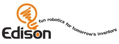 Edison Robotics Logo