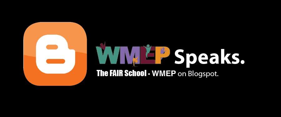 http://wmep-thefairschool.blogspot.com/