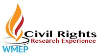 Civil Rights Research Experience
