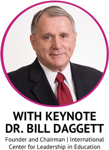 About Bill Daggett, Ed.D.