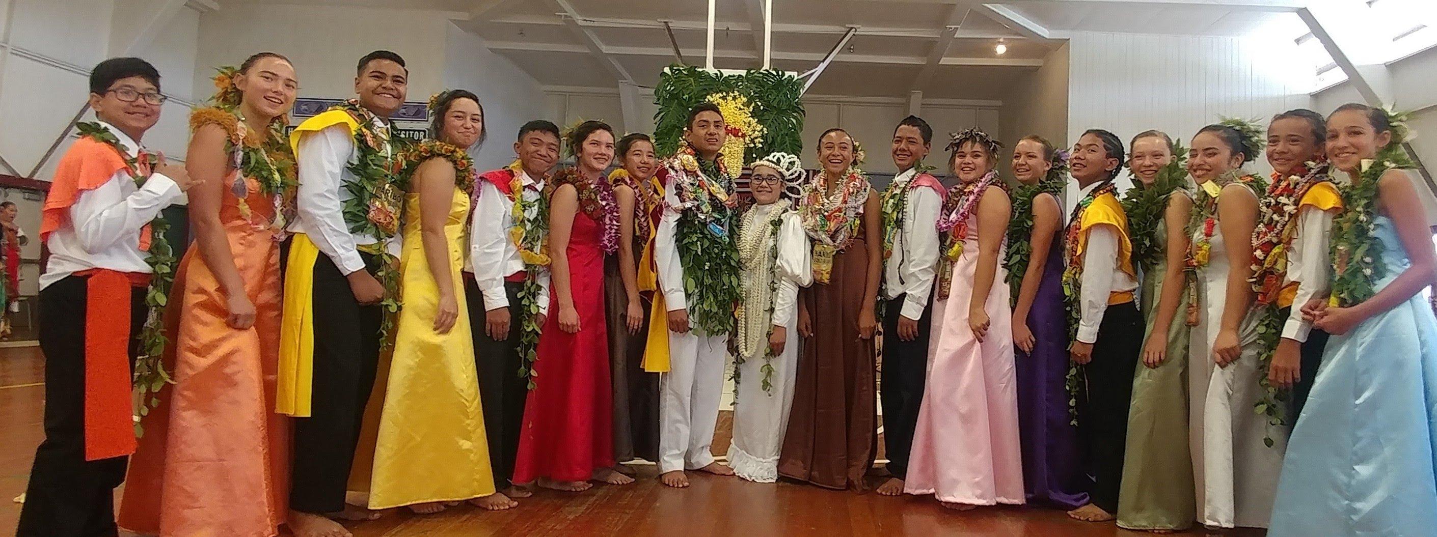 Nyc Doe 2014-2020 Calendar Waimea Middle School Names Miss Janice English as Principal