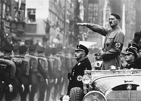 World War II - U.S. History