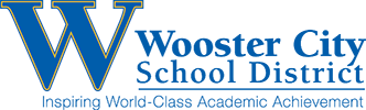 Wooster City Logo