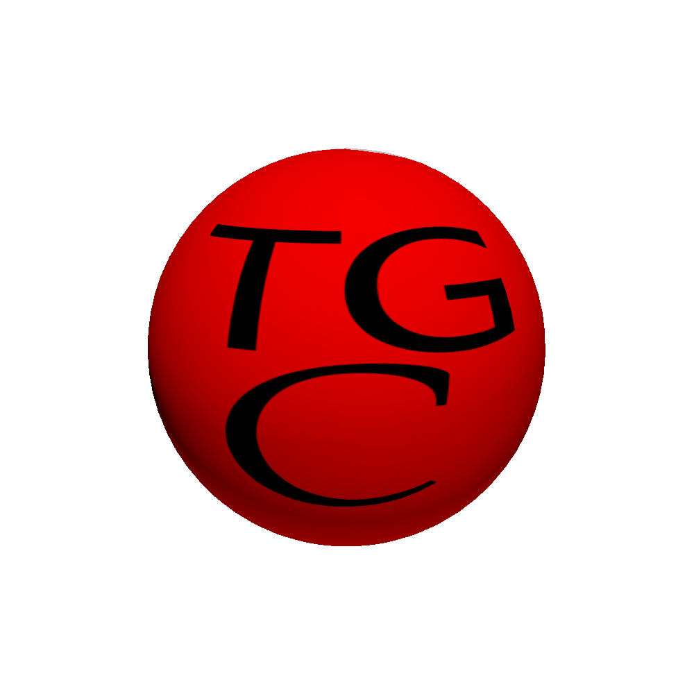 World of TG (comics)