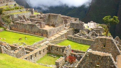 inca empire timeline