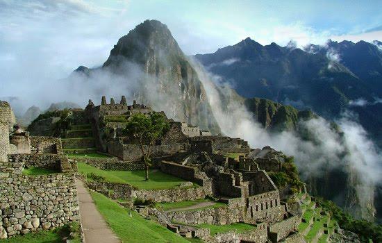 Inca Civilization ~ Jessie Kreinsen