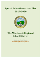 Special Education Action Plan