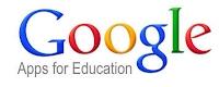 Google Apps for Ed