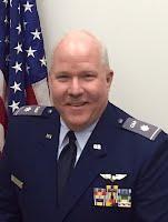Lt Col Jim Doddrill