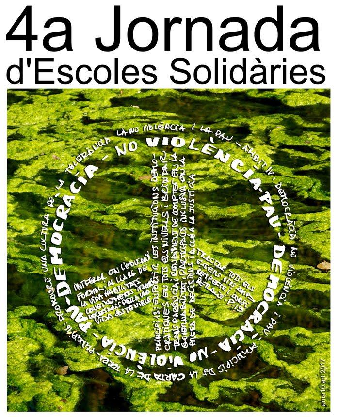 4a Jornada d'Escoles Solidàries