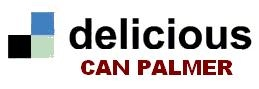 http://www.delicious.com/canpalmer
