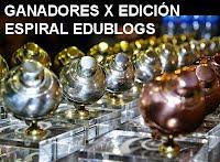 http://6redaccion.blogspot.com.es/2016/05/premio-espiral-edublogs.html