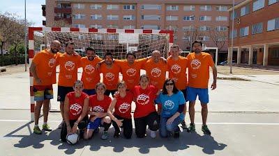 Equip Futbol