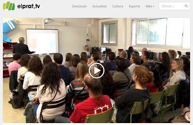 Conferència Ramon Flecha