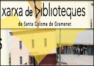 http://www.gramenet.cat/temes/cultura/biblioteques-de-santa-coloma/biblioteques/