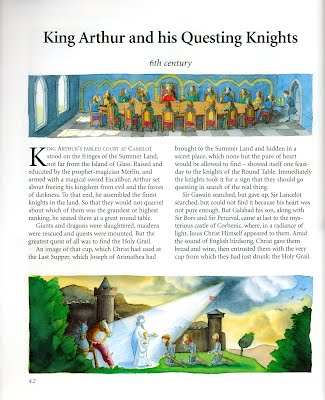 king arthur and english novel 27041998  king arthur character analysis  who first proclaimed arthur as king in his  arthur and with honors have you ever watched a movie or read a novel.
