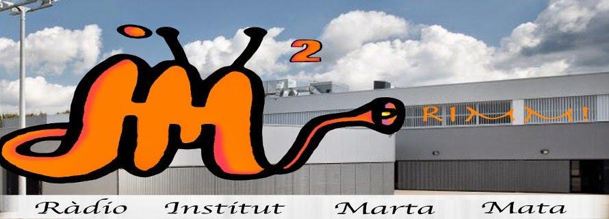 Ràdio Marta Mata