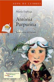 Antònia Purpurina