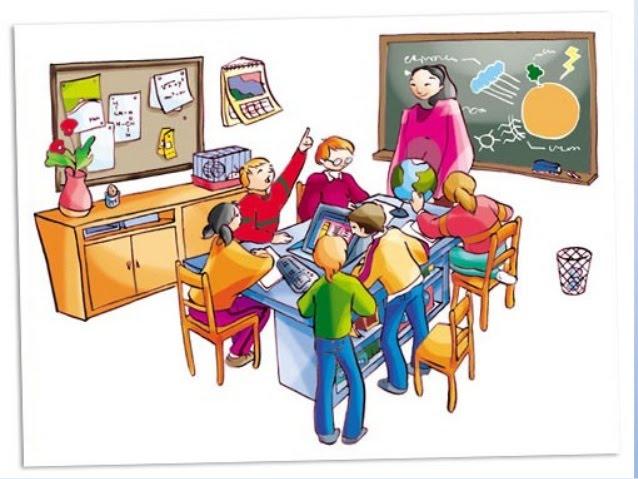 Els mestres - Escola Napoleo Soliva